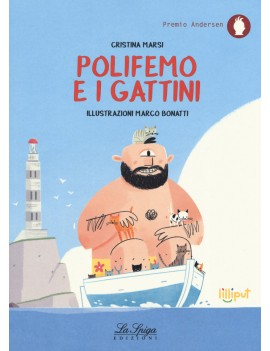 POLIFEMO E I GATTINI