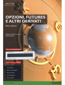 OPZIONI FUTURES E ALTRI DERIVATI. EDIZ.