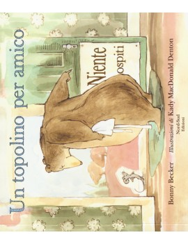 TOPOLINO PER AMICO (UN)
