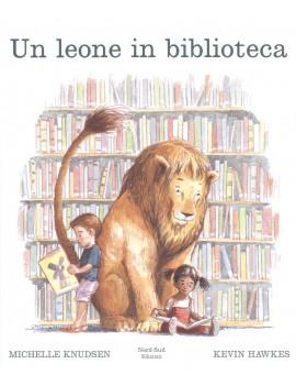 LEONE IN BIBLIOTECA (UN)
