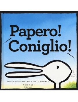 PAPERO! CONIGLIO!