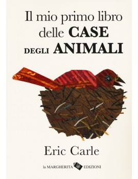 MIO PRIMO LIBRO DELLE CASE DEGLI ANIMALI