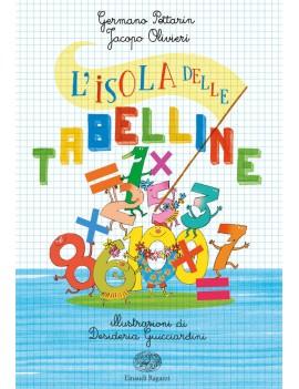 ISOLA DELLE TABELLINE (L')