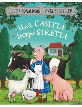 CASETTA TROPPO STRETTA (UNA)