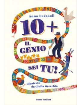 10+ IL GENIO SEI TU!