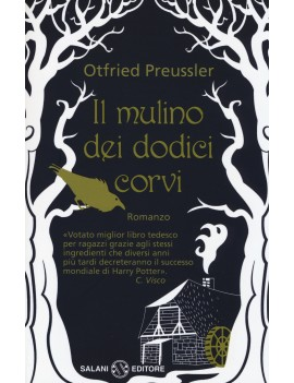 MULINO DEI DODICI CORVI (IL)