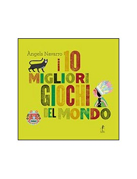 10 MIGLIORI GIOCHI DEL MONDO. CON GADGET