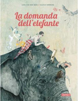 DOMANDA DELL'ELEFANTE (LA)