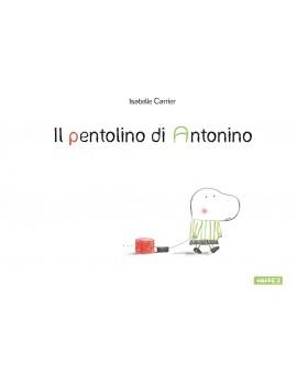 PENTOLINO DI ANTONINO (IL)