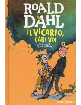 VICARIO CARI VOI (IL)