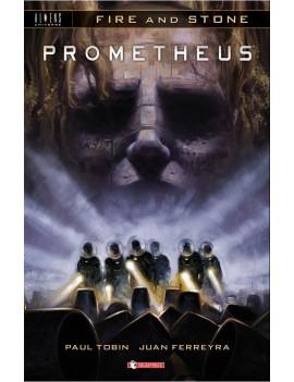 PROMETHEUS. FIRE AND STONE. VOL. 1