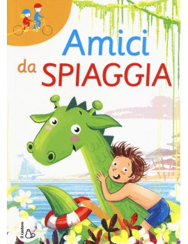 AMICI DA SPIAGGIA
