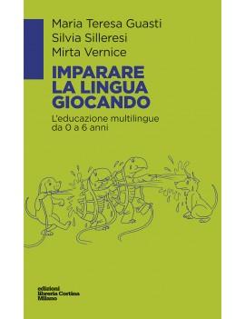 imparare la lingua giocando