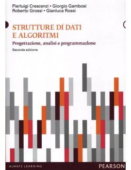 STRUTTURE DI DATI E ALGORITMI, 2/E