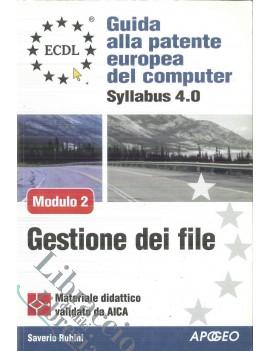 ECDL. GUIDA ALLA PATENTE EUROPEA DEL COM