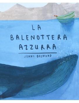 BALENOTTERA AZZURRA (LA)
