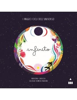 INFINITO. I MAGICI CICLI DELL'UNIVERSO.