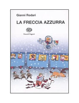 FRECCIA AZZURRA (LA)