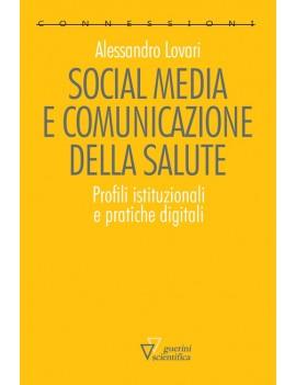 SOCIAL MEDIA E COMUNICAZIONE DELLA SALUT