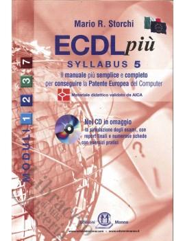 ECDL PIU SYLLABUS 5