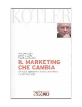il marketing che cambia