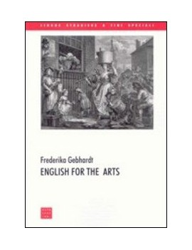 English for the Arts