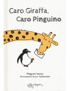 CARO GIRAFFA CARO PINGUINO
