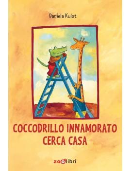 COCCODRILLO INNAMORATO CERCA CASA