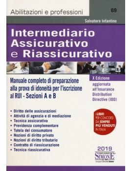 INTERMEDIARIO ASSICURATIVO E RIASSIC