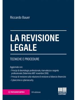 REVISIONE LEGALE (LA)