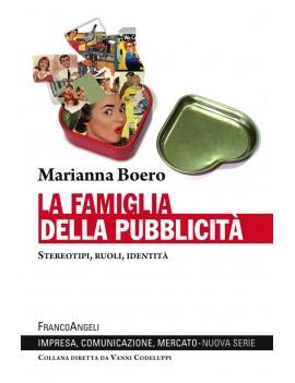 FAMIGLIA DELLA PUBBLICITÀ. STEREOTIPI RU
