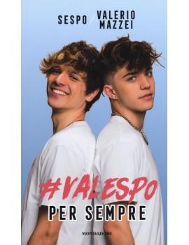 #VALESPO. PER SEMPRE