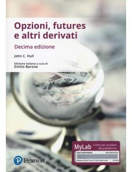 OPZIONI FUTURES ALTRI DERIVATI ED.ONLIN