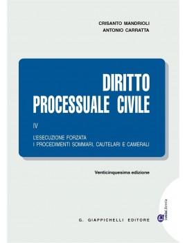 2016 DIRITTO PROCESSUALE CIVILE  4