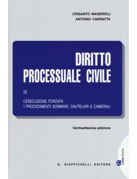 2019 DIRITTO PROCESSUALE CIVILE  4