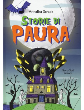 STORIE DI PAURA