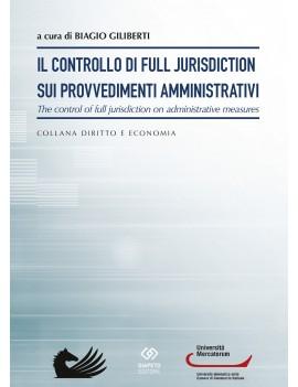 il controllo di full Jurisditvion