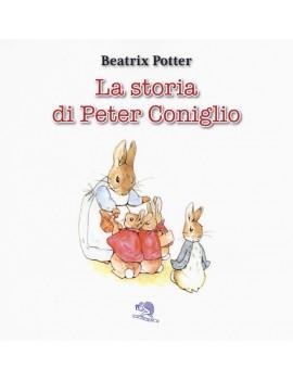STORIA DI PETER CONIGLIO. EDIZ. A COLORI