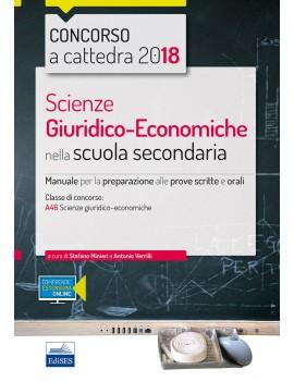 CC4/16 SCIENZE GIURIDICO-ECONOMICHE NELL