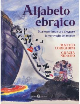 ALFABETO EBRAICO. STORIE PER IMPARARE A