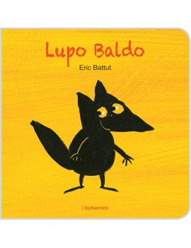 LUPO BALDO
