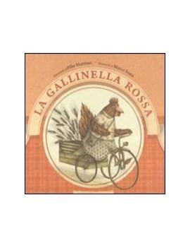GALLINELLA ROSSA (LA)