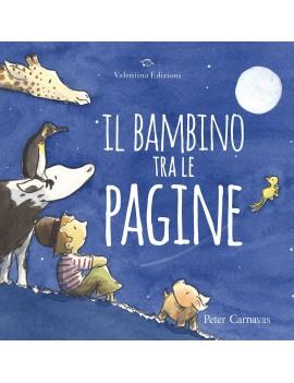 BAMBINO TRA LE PAGINE (IL)