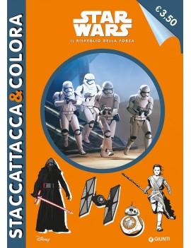 STAR WARS. IL RISVEGLIO DELLA FORZA. STA
