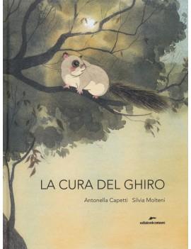 CURA DEL GHIRO (LA)