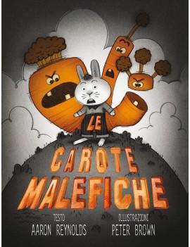 CAROTE MALEFICHE (LE)