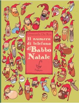 NUMERO DI TELEFONO DI BABBO NATALE (IL)