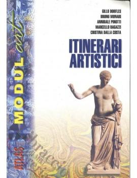 ITINERARI ARTISTICI